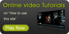View online video tutorials